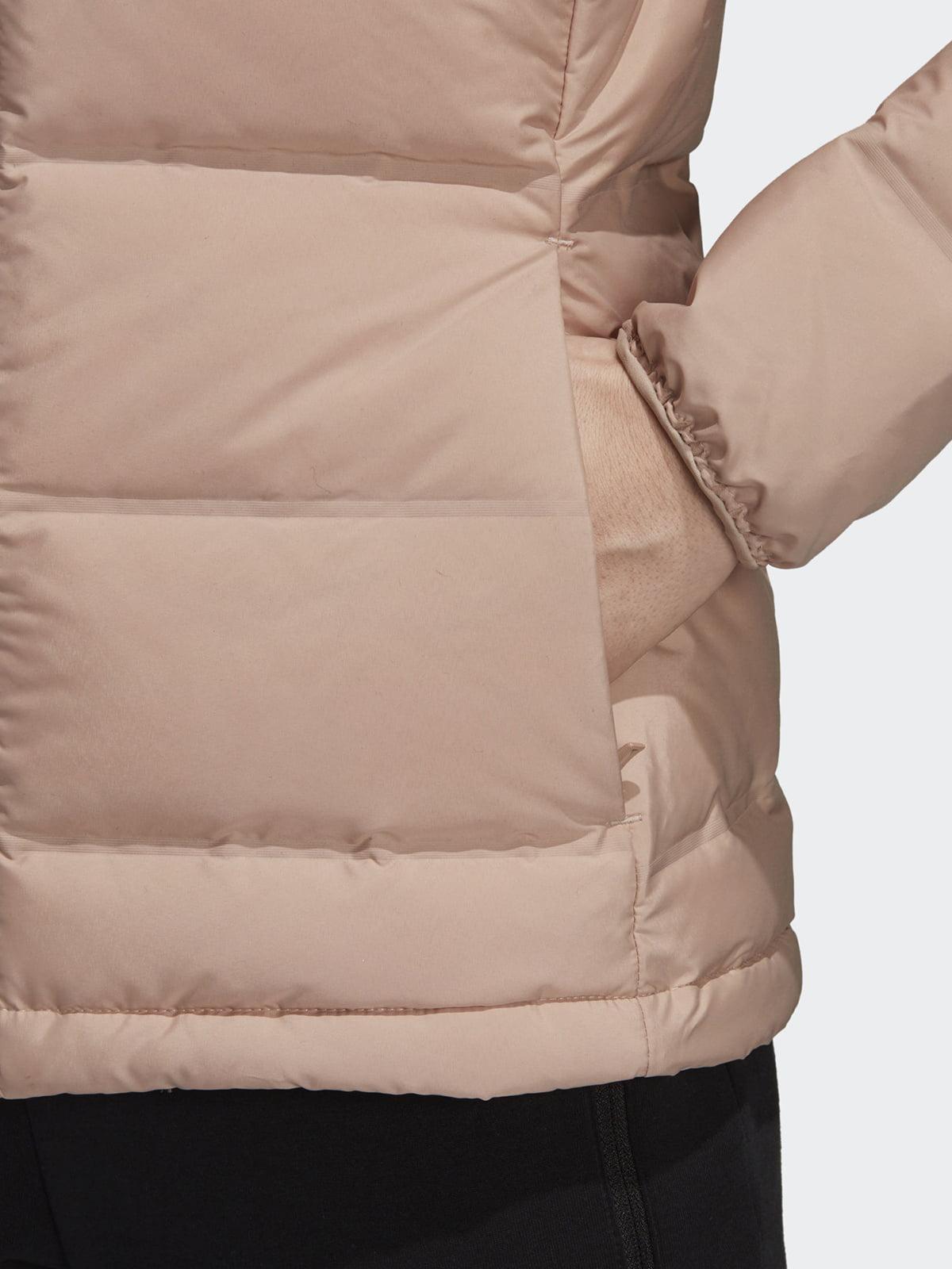 Куртка розовая | 4540345 | фото 7
