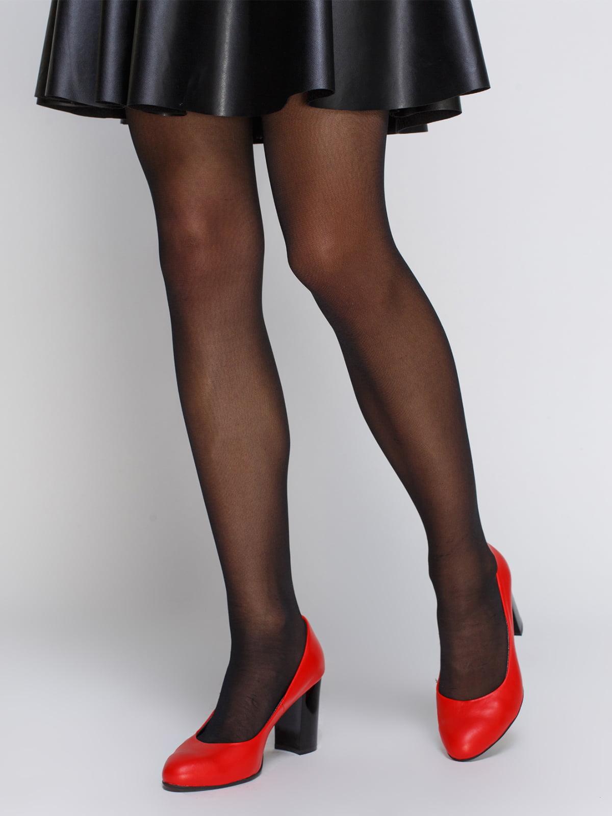 Туфли красные | 4479517
