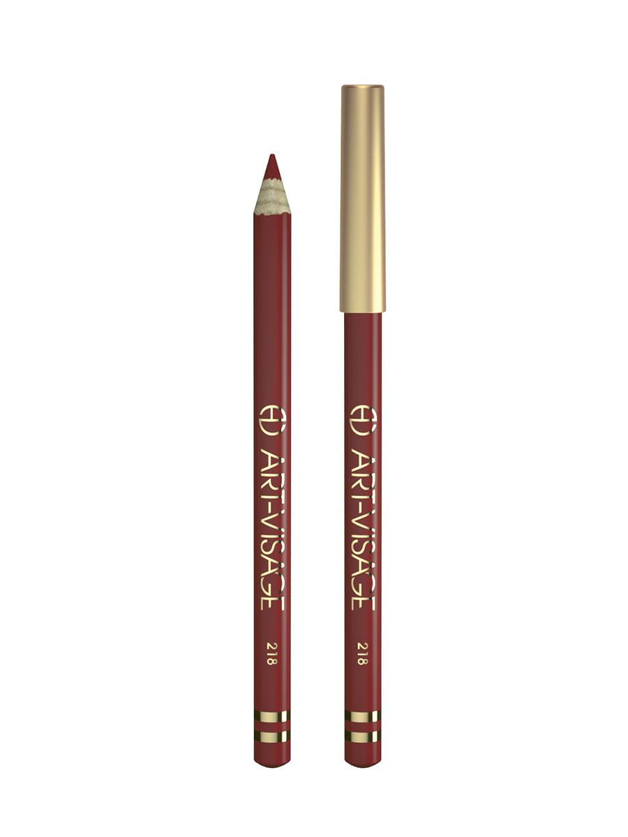 Олівець для губ - №218 — мокко (5 г) | 4064371