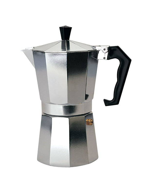 Кофеварка гейзерная на 9 чашек | 3876263