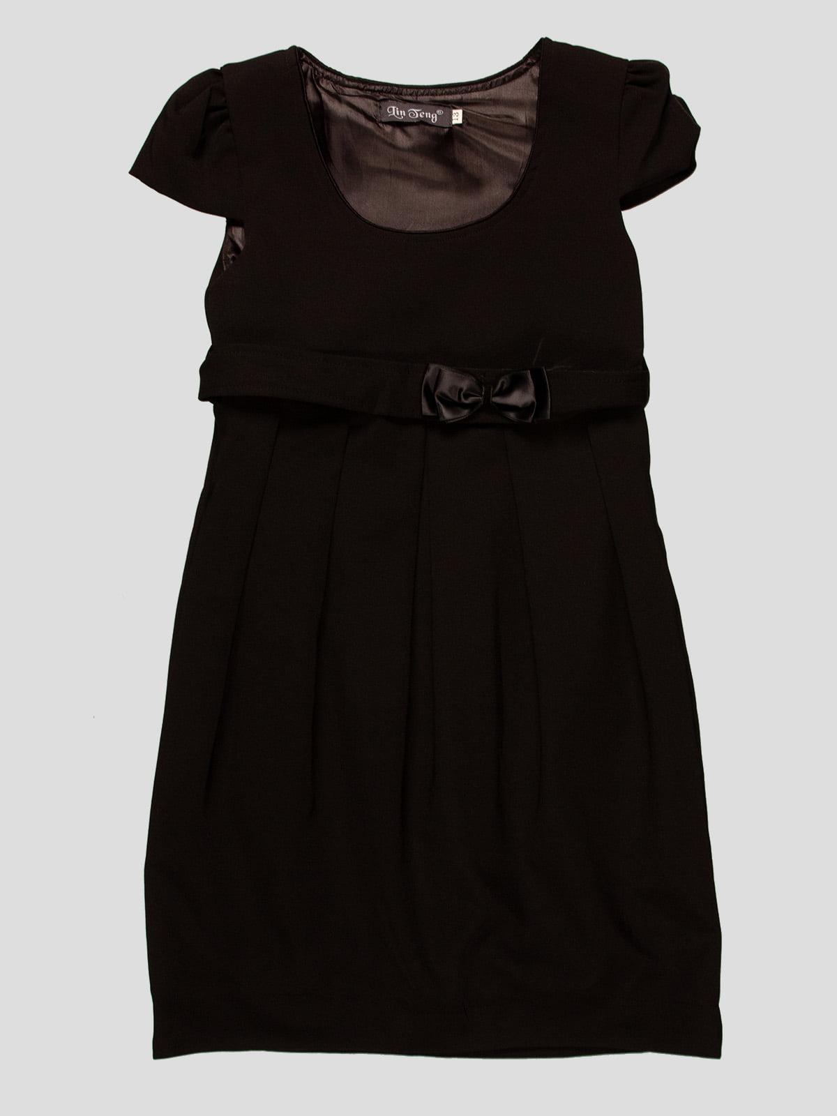 Сарафан чорний | 1428494