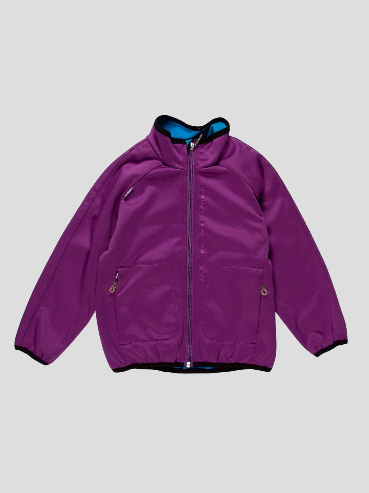 Кофта фіолетова | 4545943
