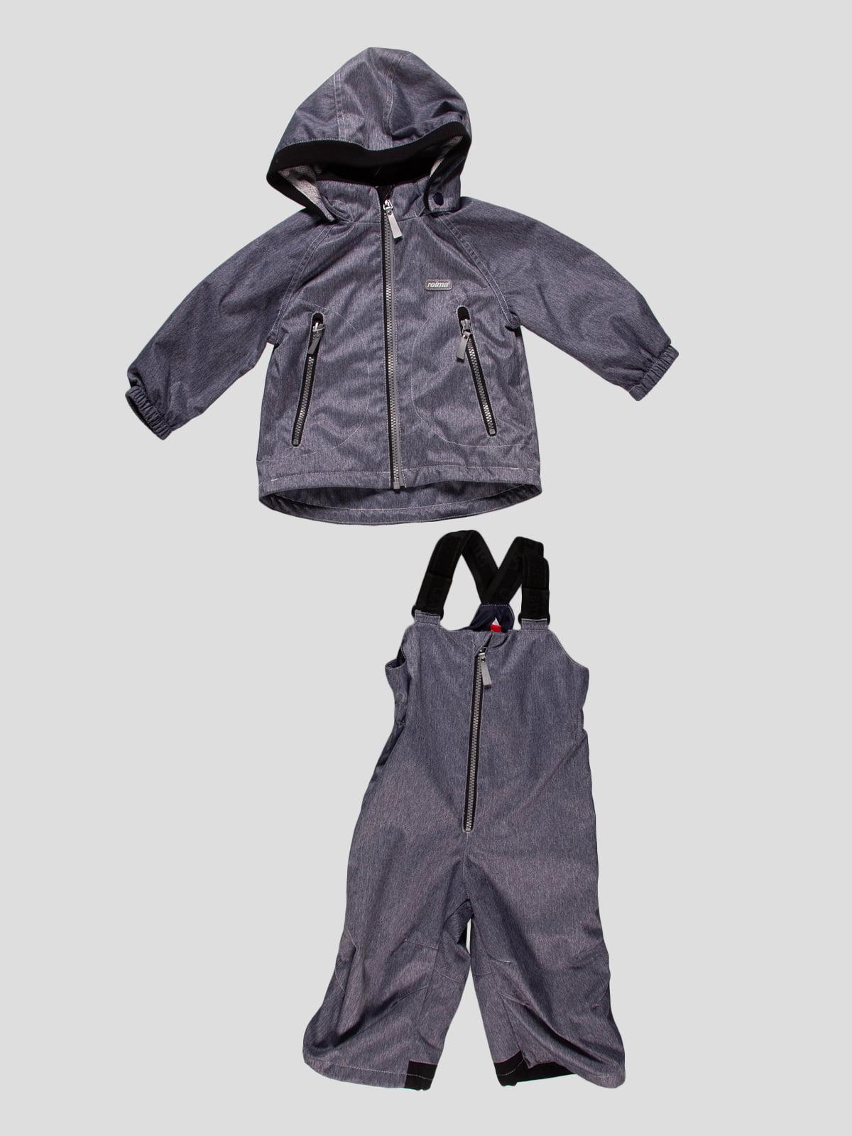 Комплект: куртка та півкомбінезон | 4545996