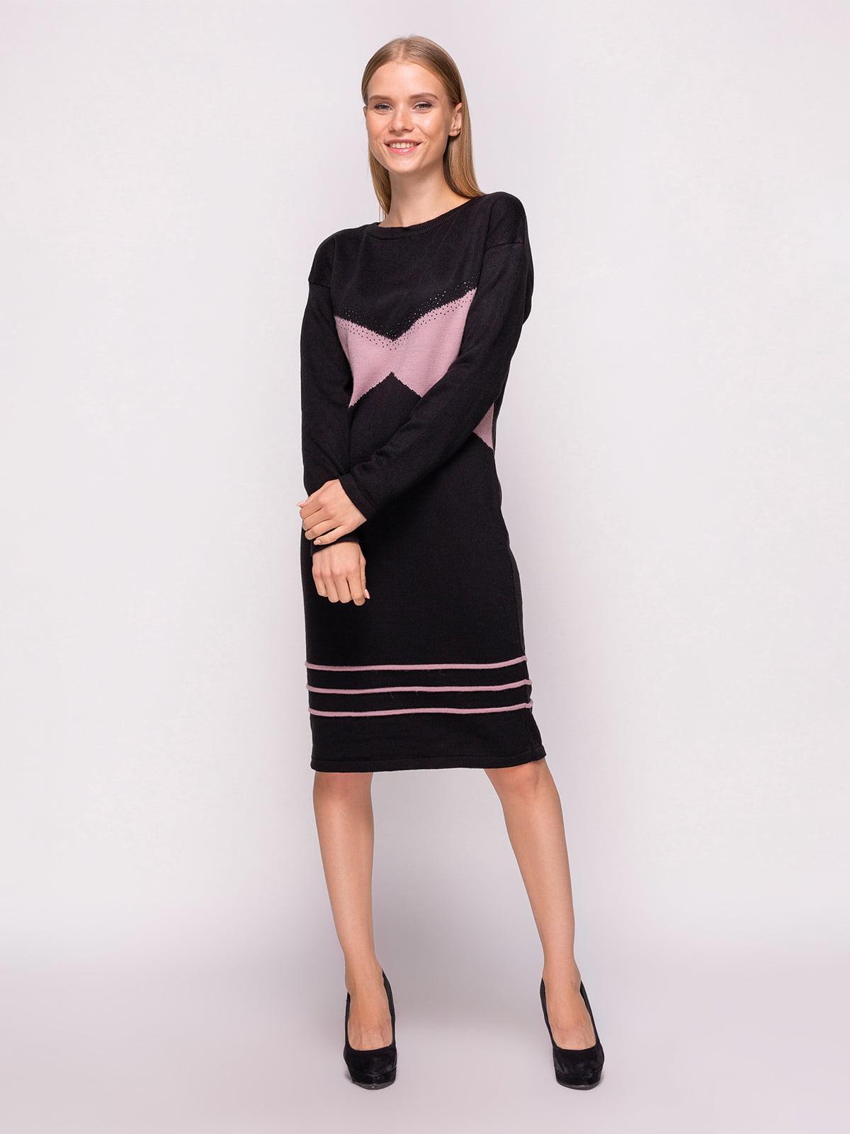 Сукня чорна | 4567076 | фото 2