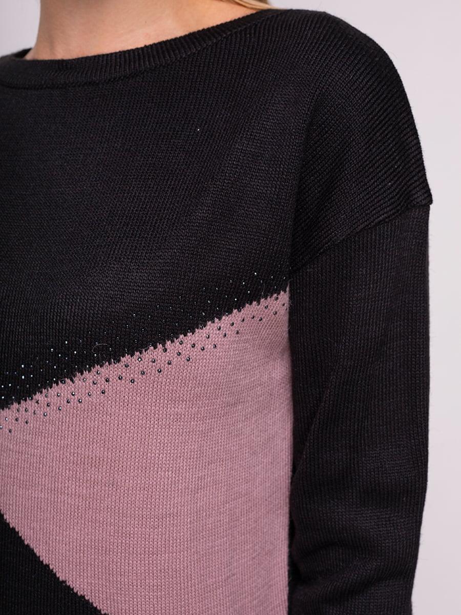 Сукня чорна | 4567076 | фото 4