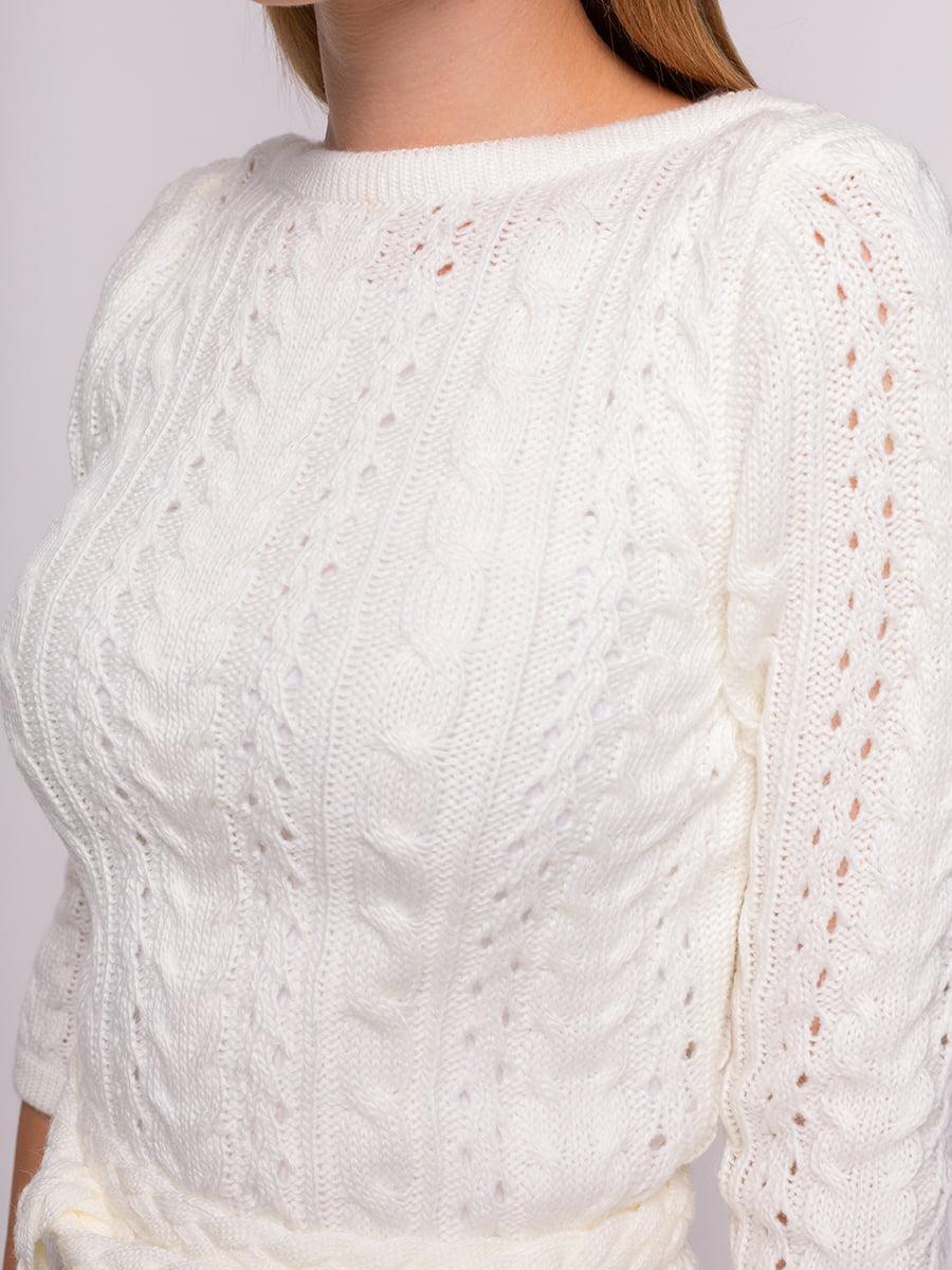 Сукня молочного кольору   4567112   фото 4
