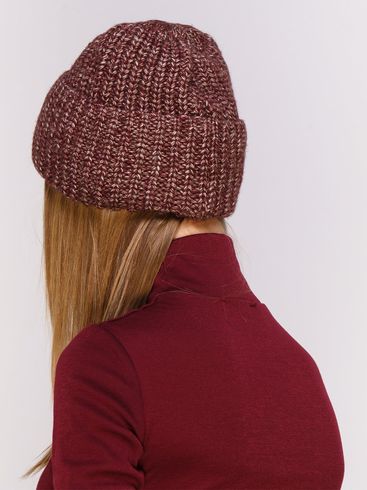 Комплект: шапка і мітенки | 4567179 | фото 2