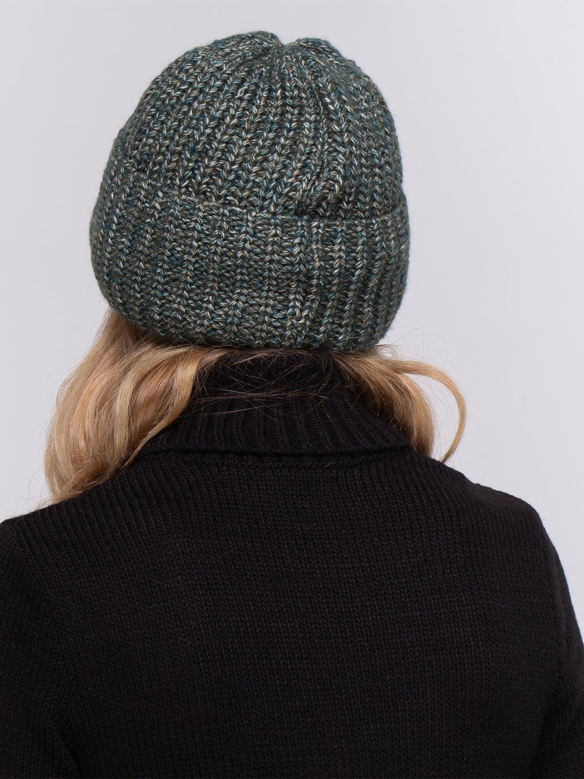 Комплект: шапка и митенки | 4567180 | фото 2