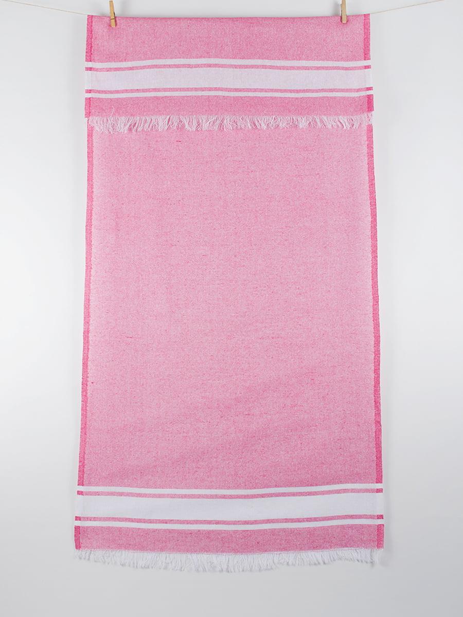 Полотенце (75х150 см)   4497106