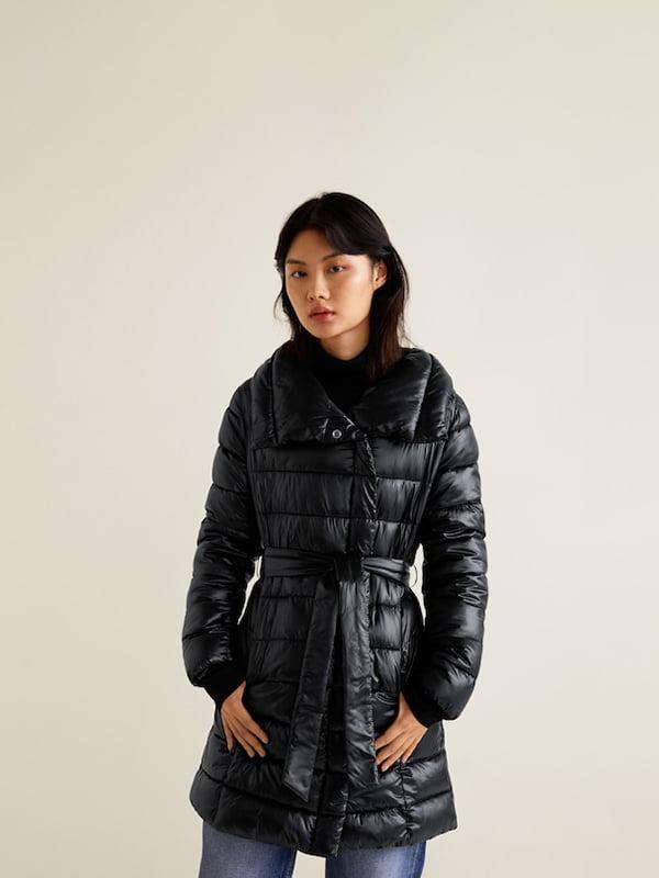 Куртка черная | 4489390 | фото 5