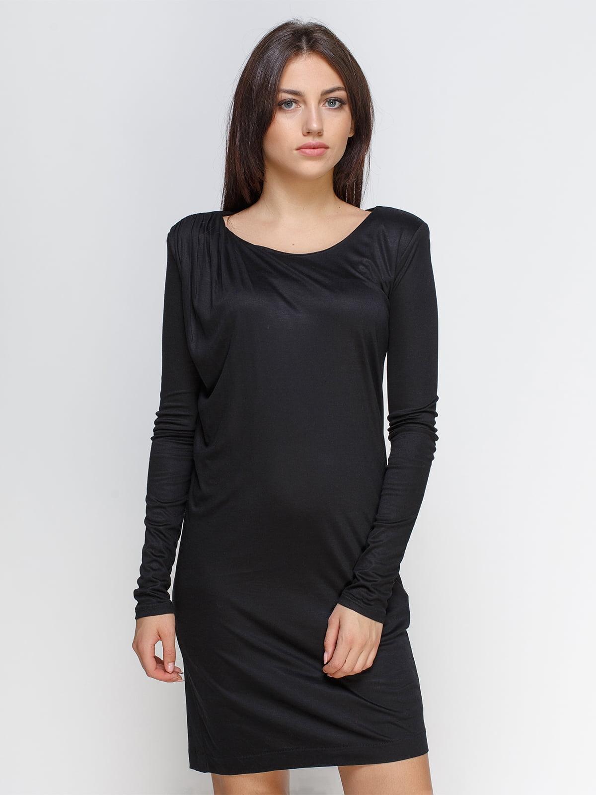 Сукня чорна   4531400