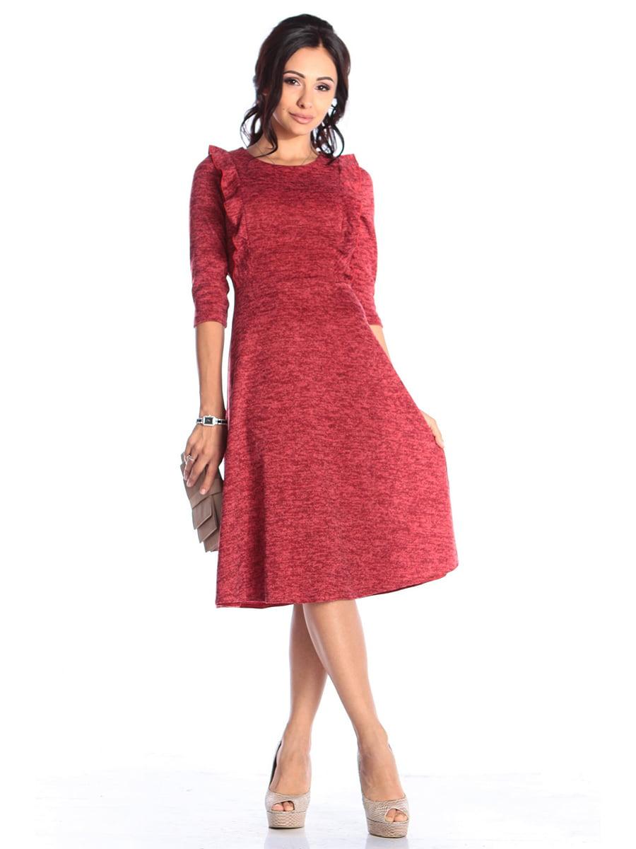 Сукня червона | 4579721