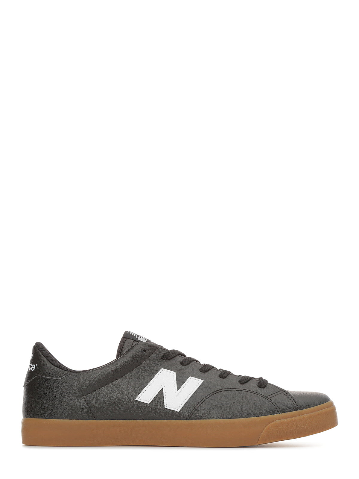 Кросівки чорні New Balance 210   4578978