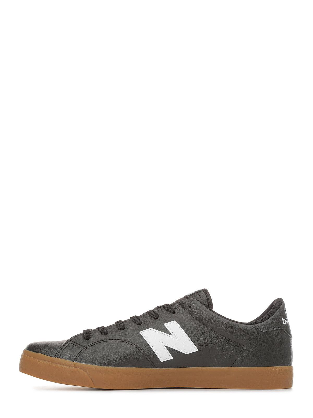 Кросівки чорні New Balance 210   4578978   фото 2