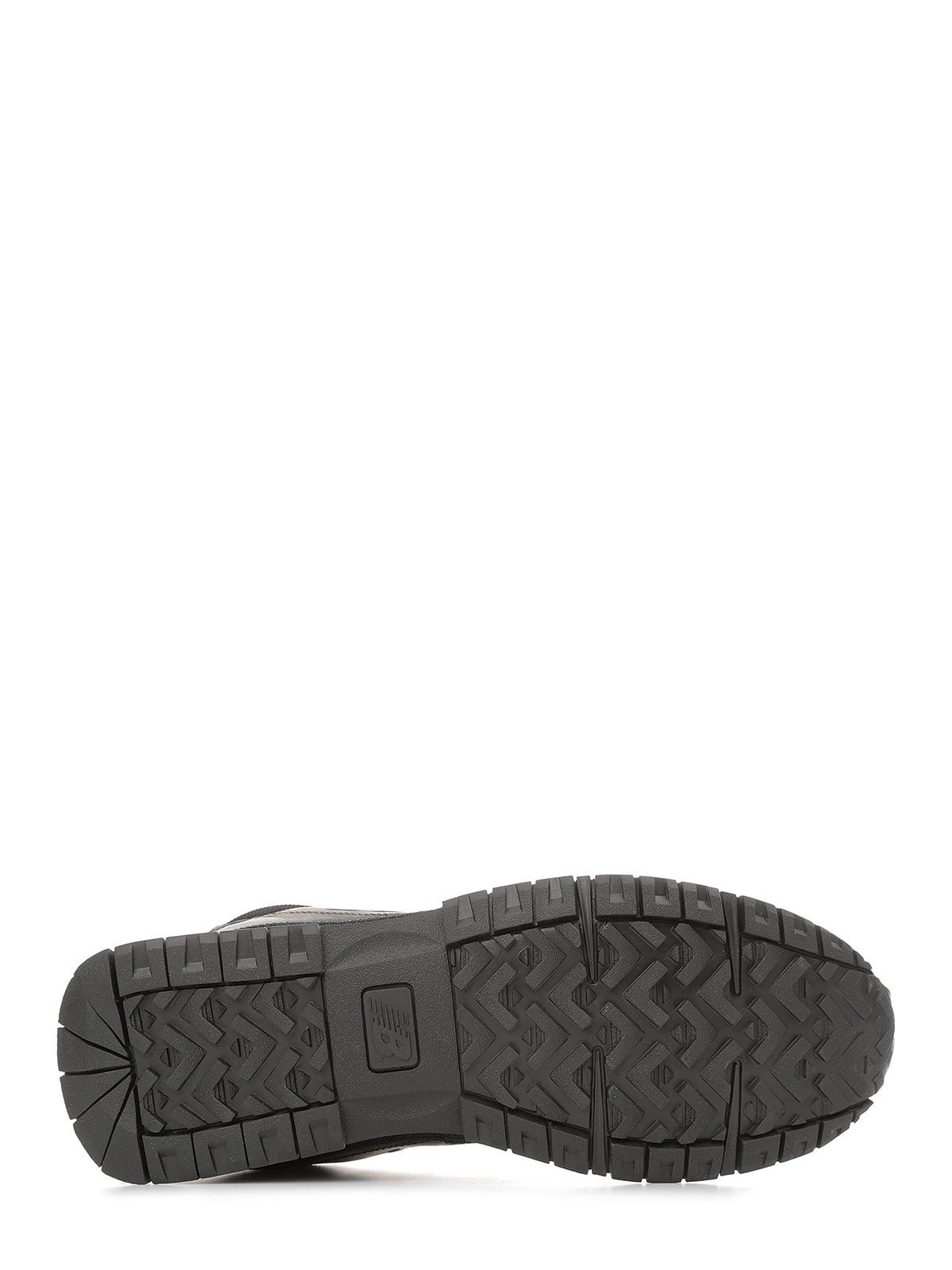 Кросівки чорні New Balance 754 Fur | 4579006 | фото 4