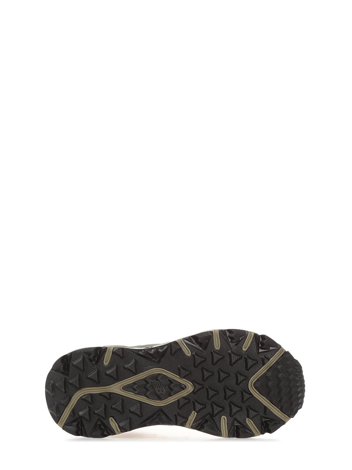 Ботинки цвета хаки New Balance 800 | 4579015 | фото 4