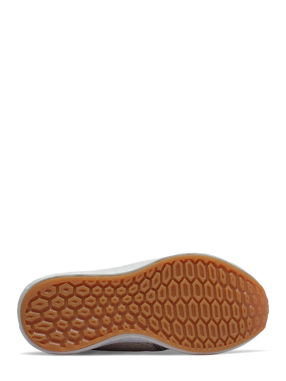 Кросівки кольору хакі New Balance Cruz | 4579024 | фото 4