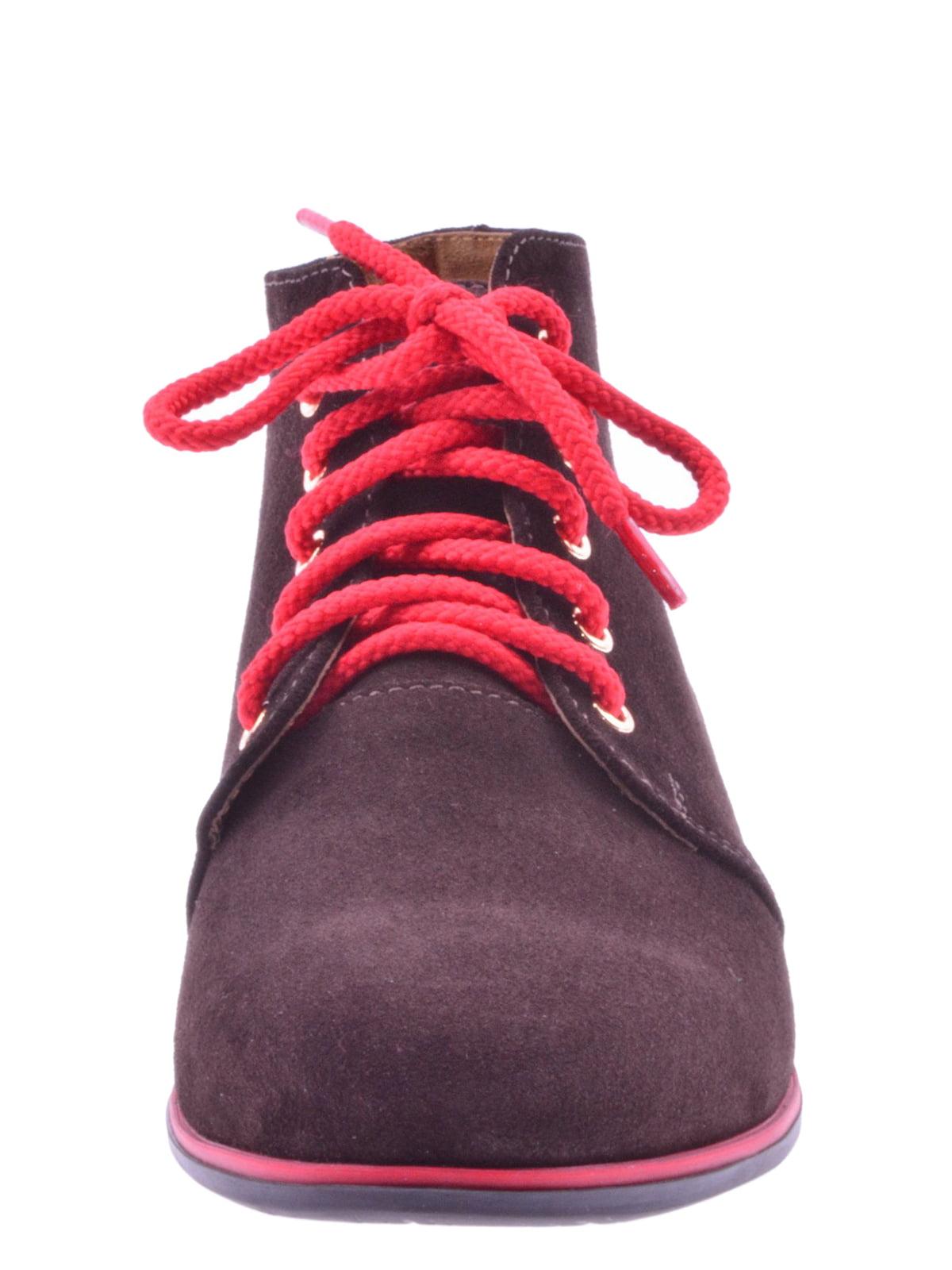 Ботинки коричневые | 4586949 | фото 3