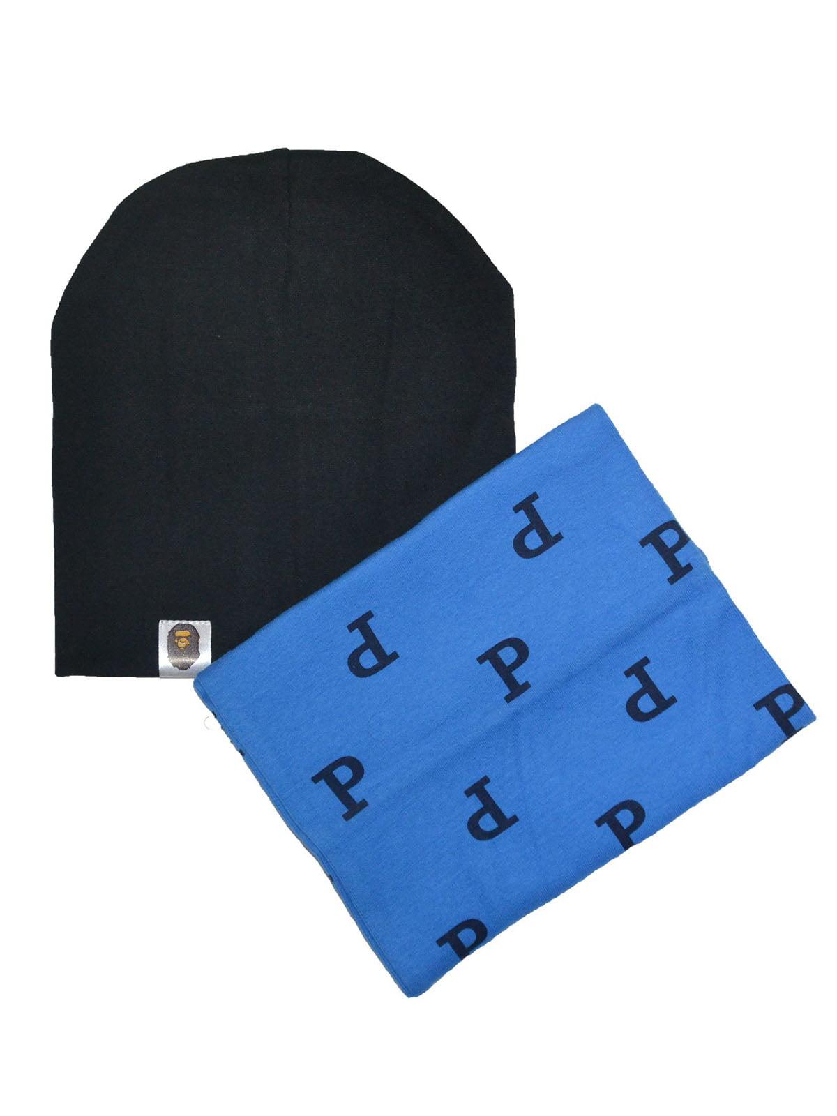 Комплект: шапка и снуд | 4588074