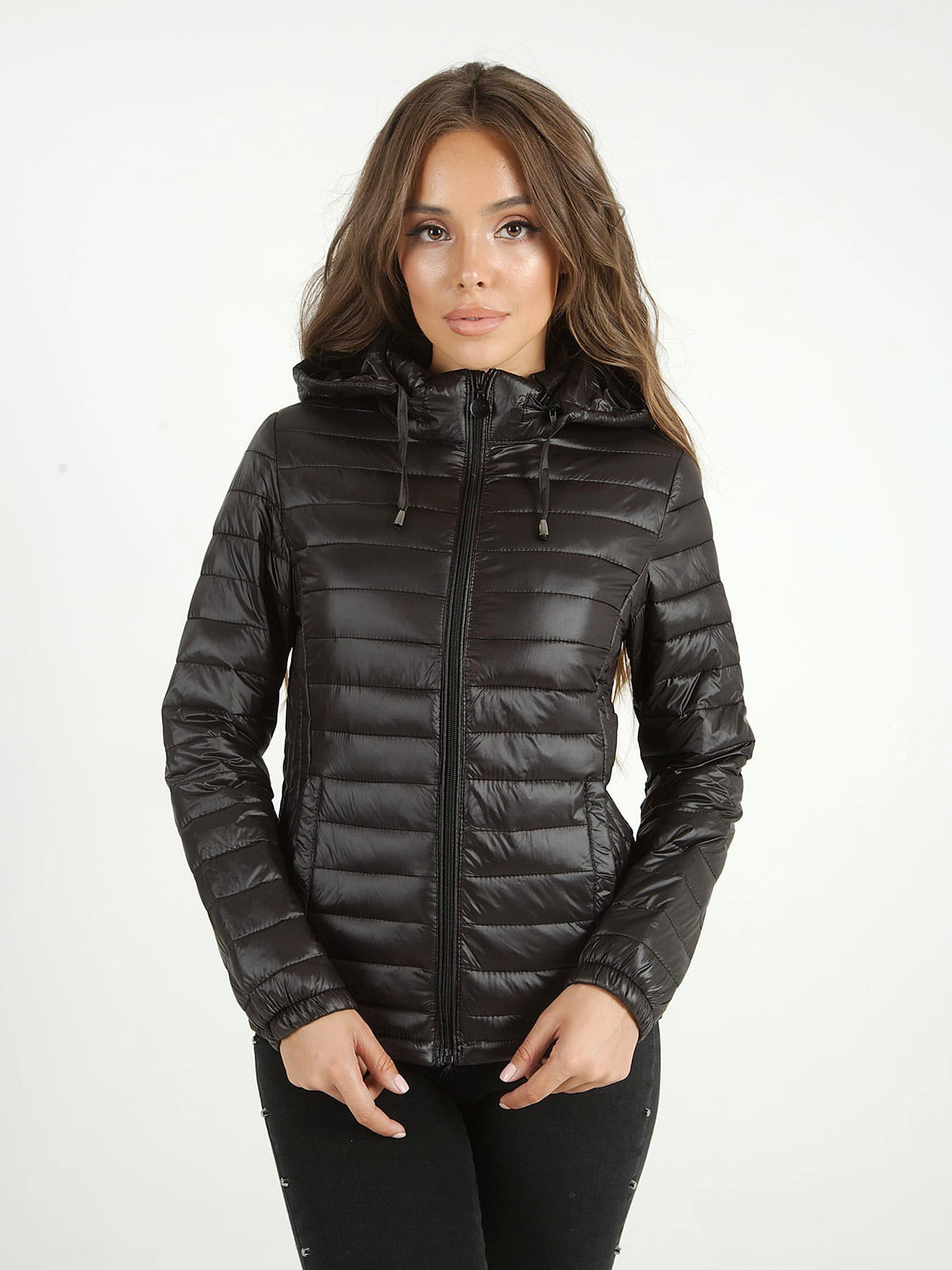 Куртка черная | 4588206