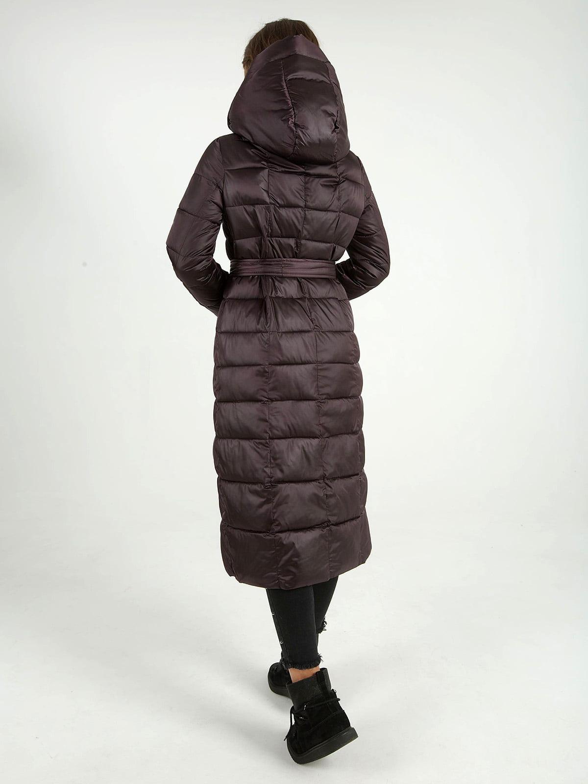 Куртка фіолетова   4588290   фото 3