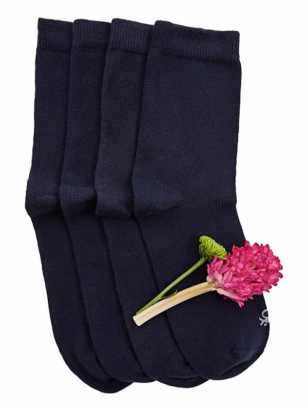 Набор носков (4 пары) | 4407505