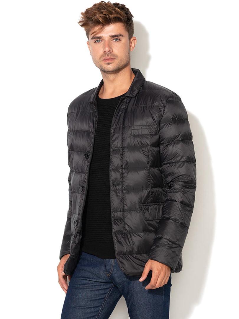 Куртка черная   4523763