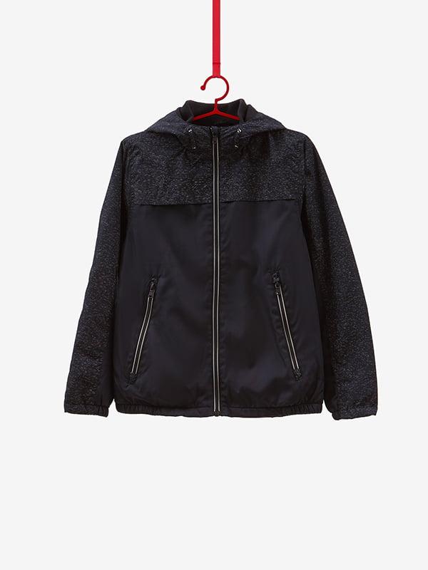 Куртка черная | 4581934