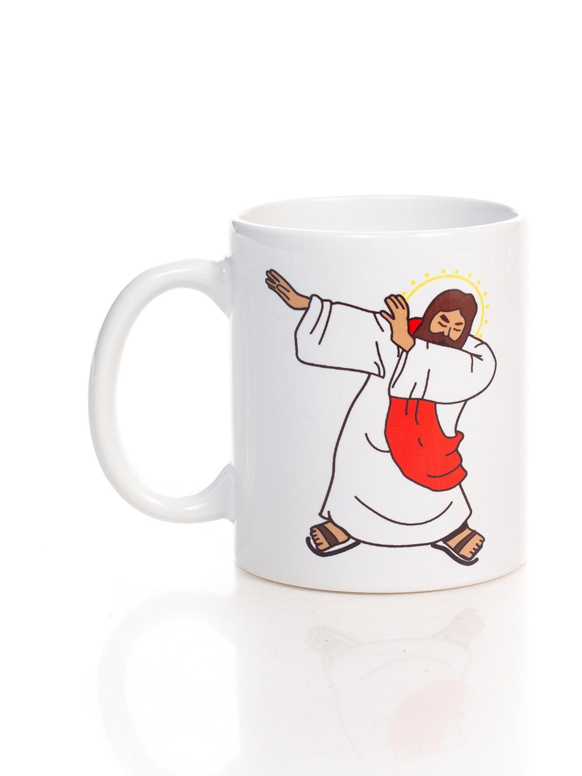 Чашка керамічна (330 мл)   4590776