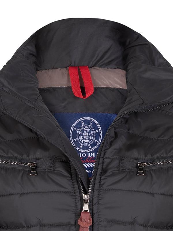 Куртка черная | 4592760 | фото 2