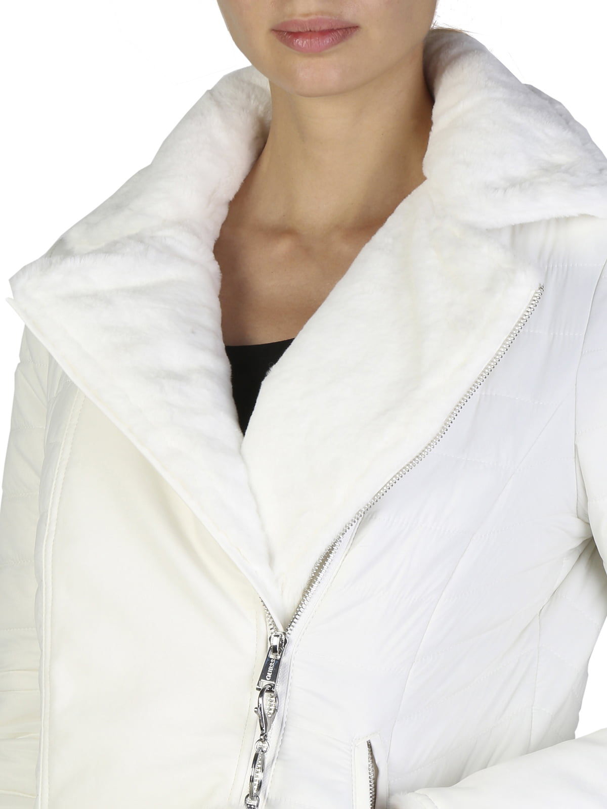 Куртка белая | 4589376 | фото 3