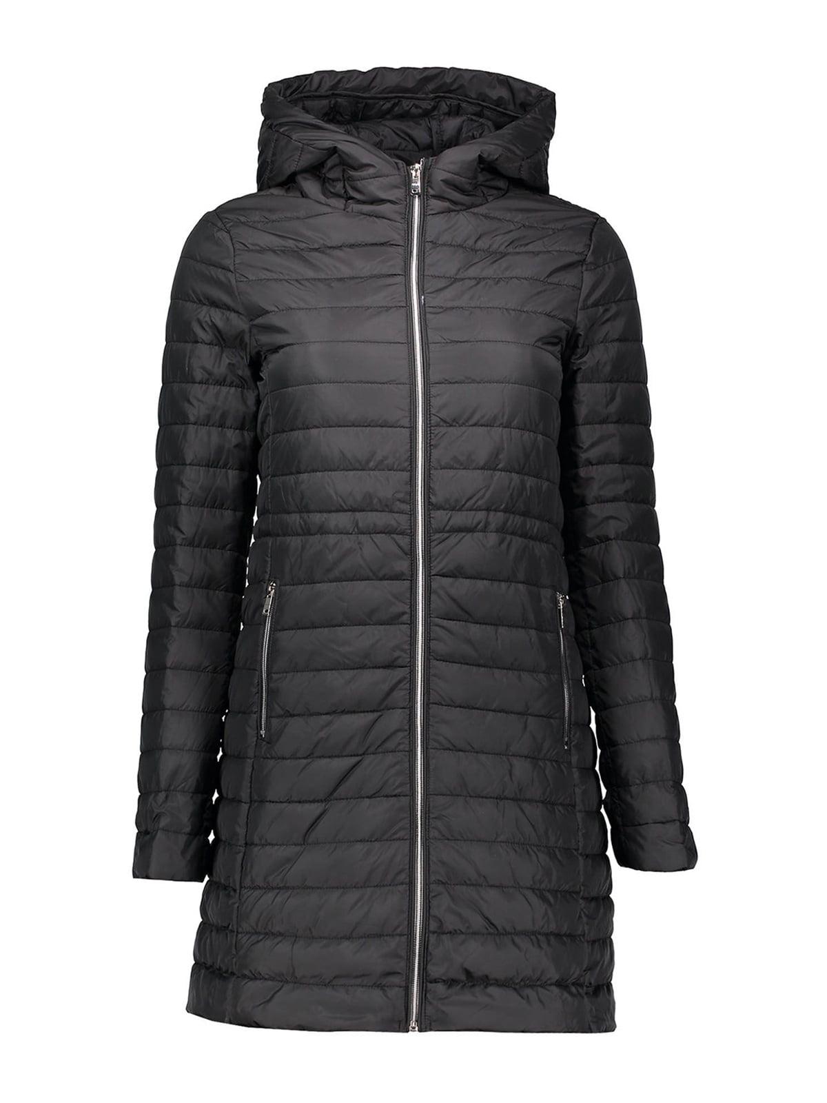 Куртка черная | 4580651