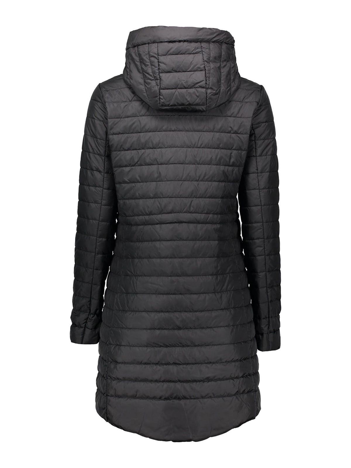 Куртка черная | 4580651 | фото 3