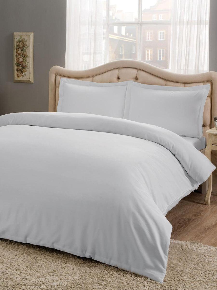 Комплект постільної білизни двоспальний (євро) | 4474363