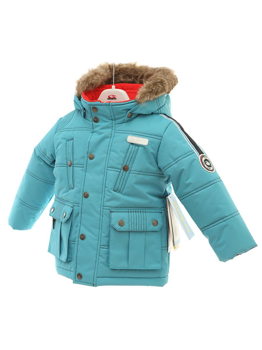 Комплект: куртка та півкомбінезон | 4597047 | фото 2