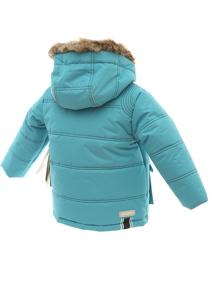Комплект: куртка та півкомбінезон | 4597047 | фото 3