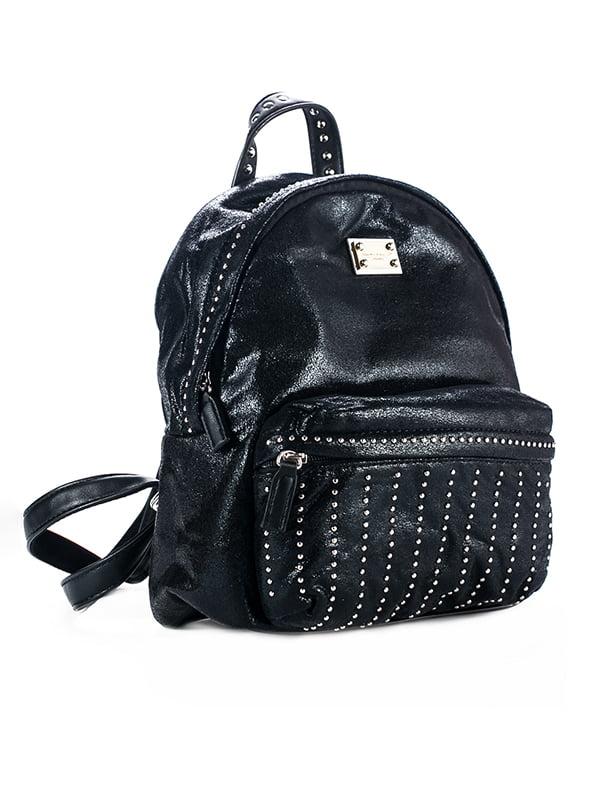 Рюкзак черный   4599102