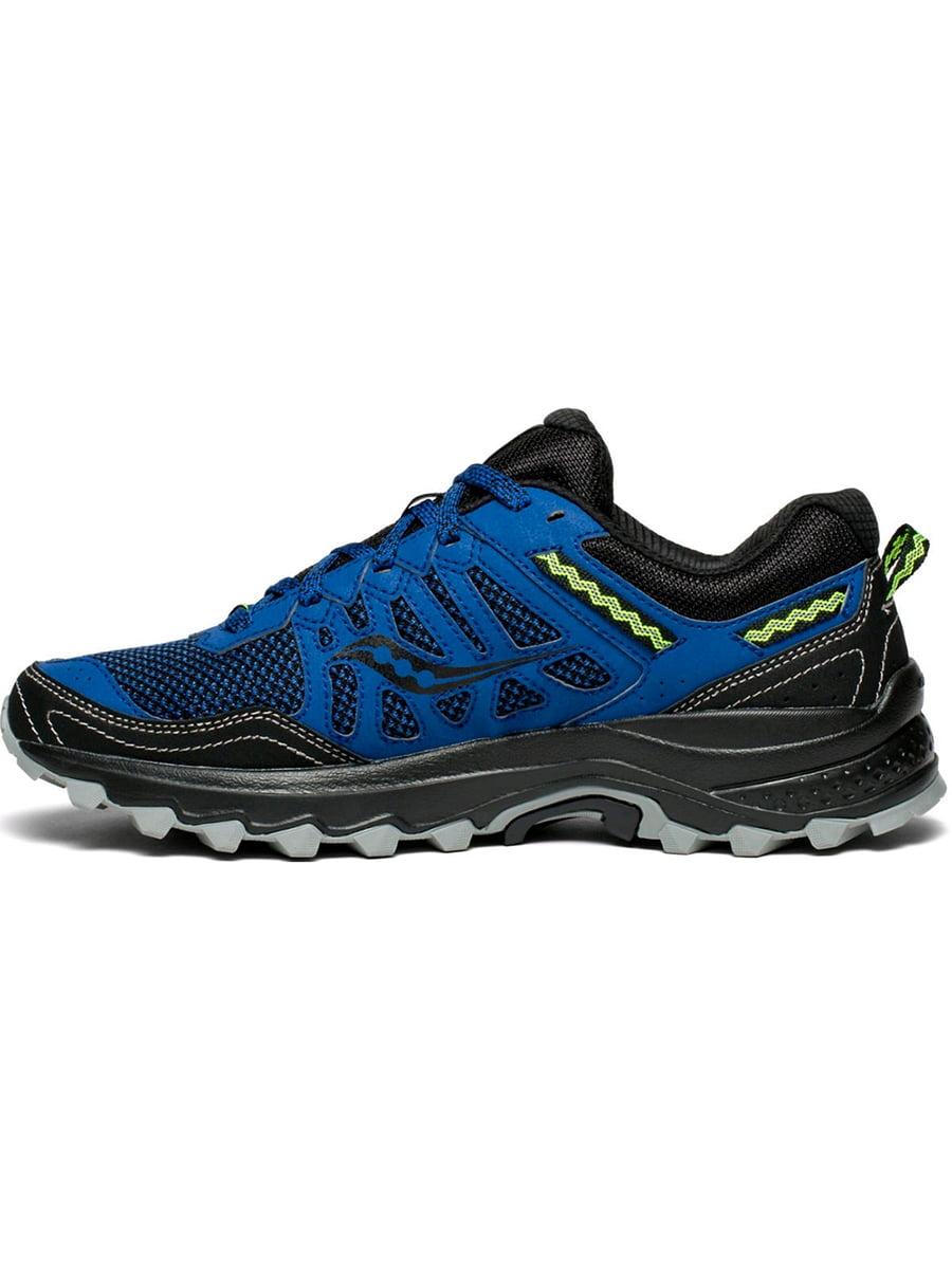 Кросівки чорно-сині Excursion Tr12 | 4599710 | фото 2