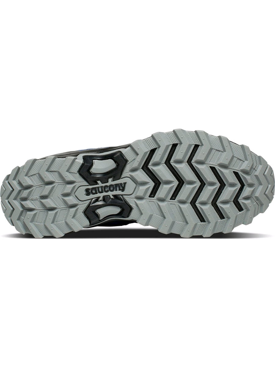 Кросівки чорно-сині Excursion Tr12 | 4599710 | фото 4