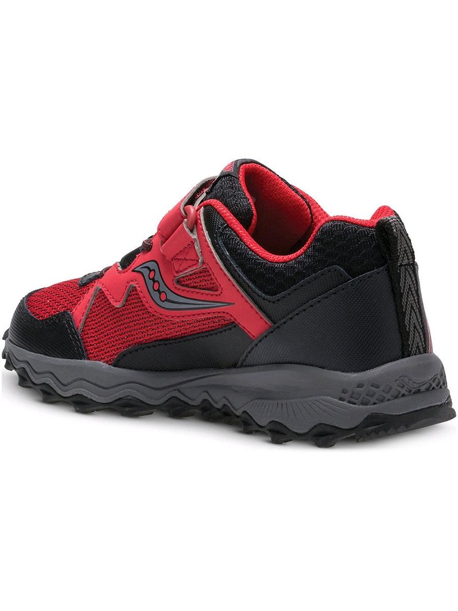 Кросівки червоно-чорні Sy-Peregrine Shield 2 A/C   4599790   фото 2