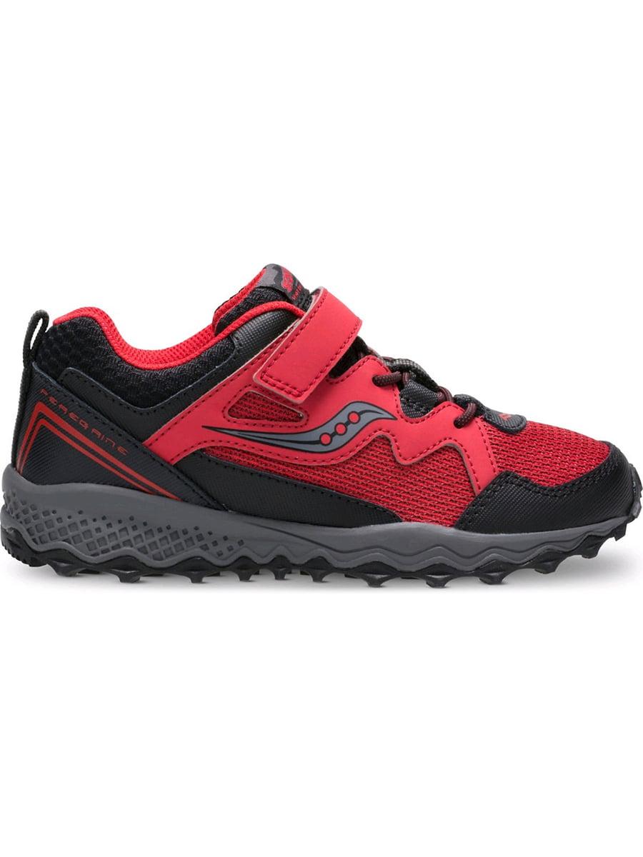 Кросівки червоно-чорні Sy-Peregrine Shield 2 A/C   4599790   фото 4