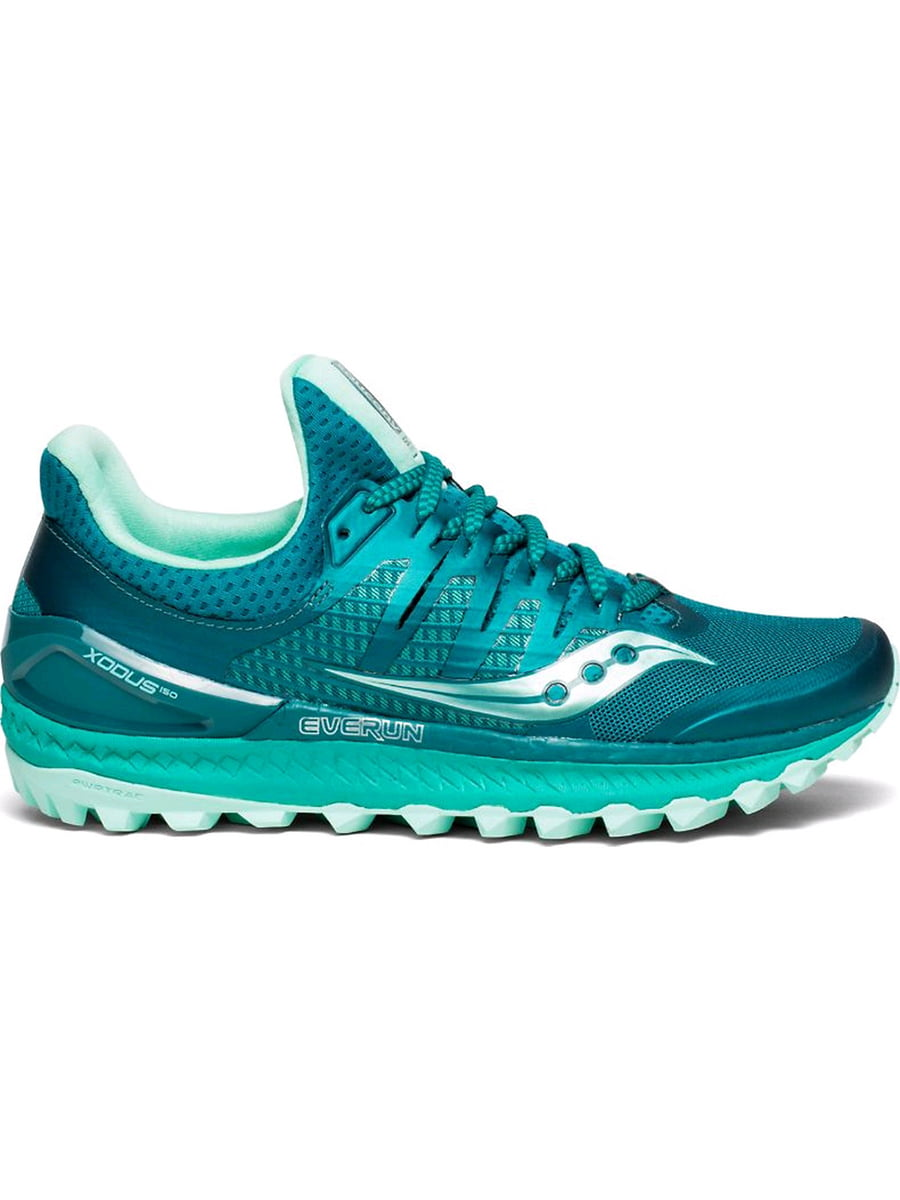 Кросівки бірюзові XODUS ISO 3 10449-35s | 4599813