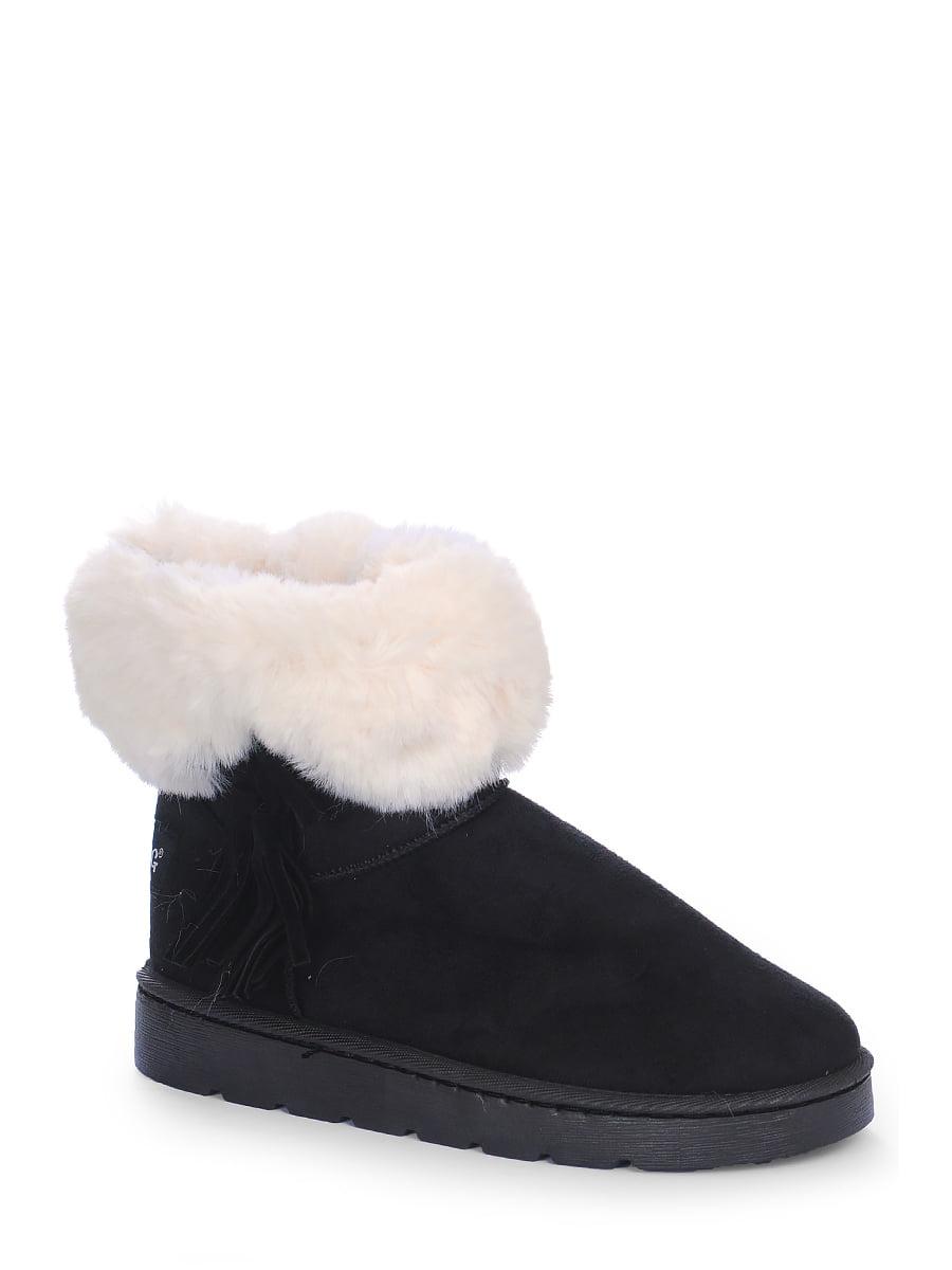 Ботинки черные | 4593374