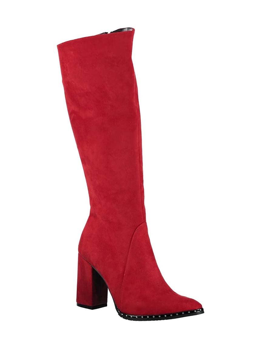 Чоботи червоні — Fox 3c1bd2e44bc98