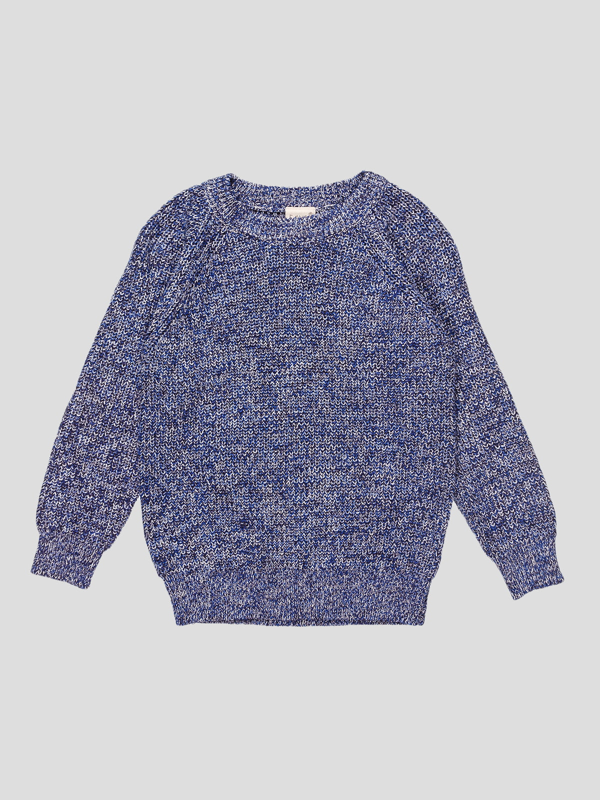 Джемпер синій | 4587871