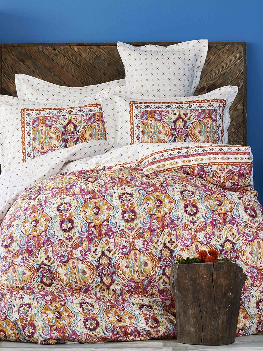 Комплект постельного белья двуспальный (евро) | 4601959