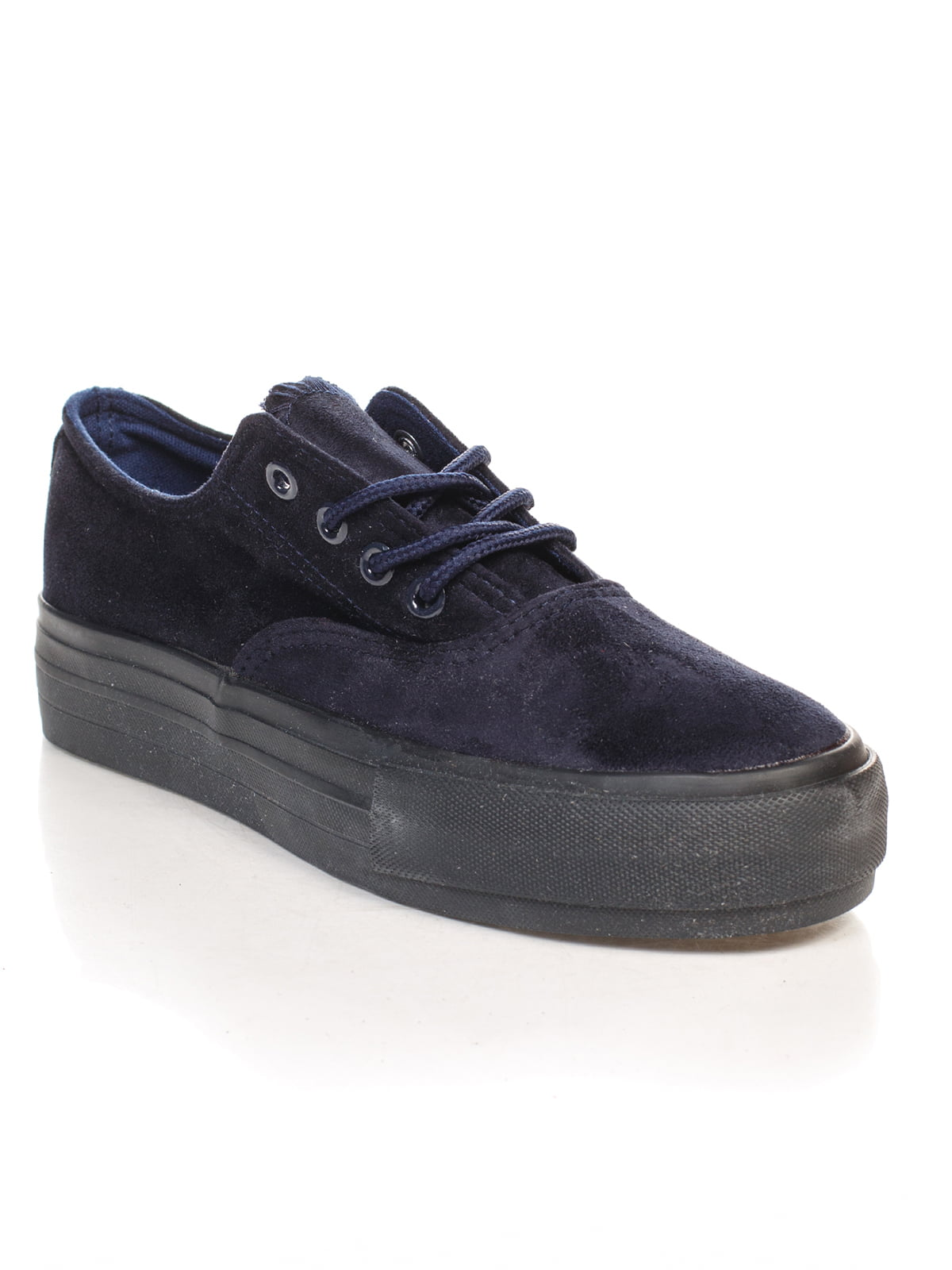 Кеды темно-синие | 4603071