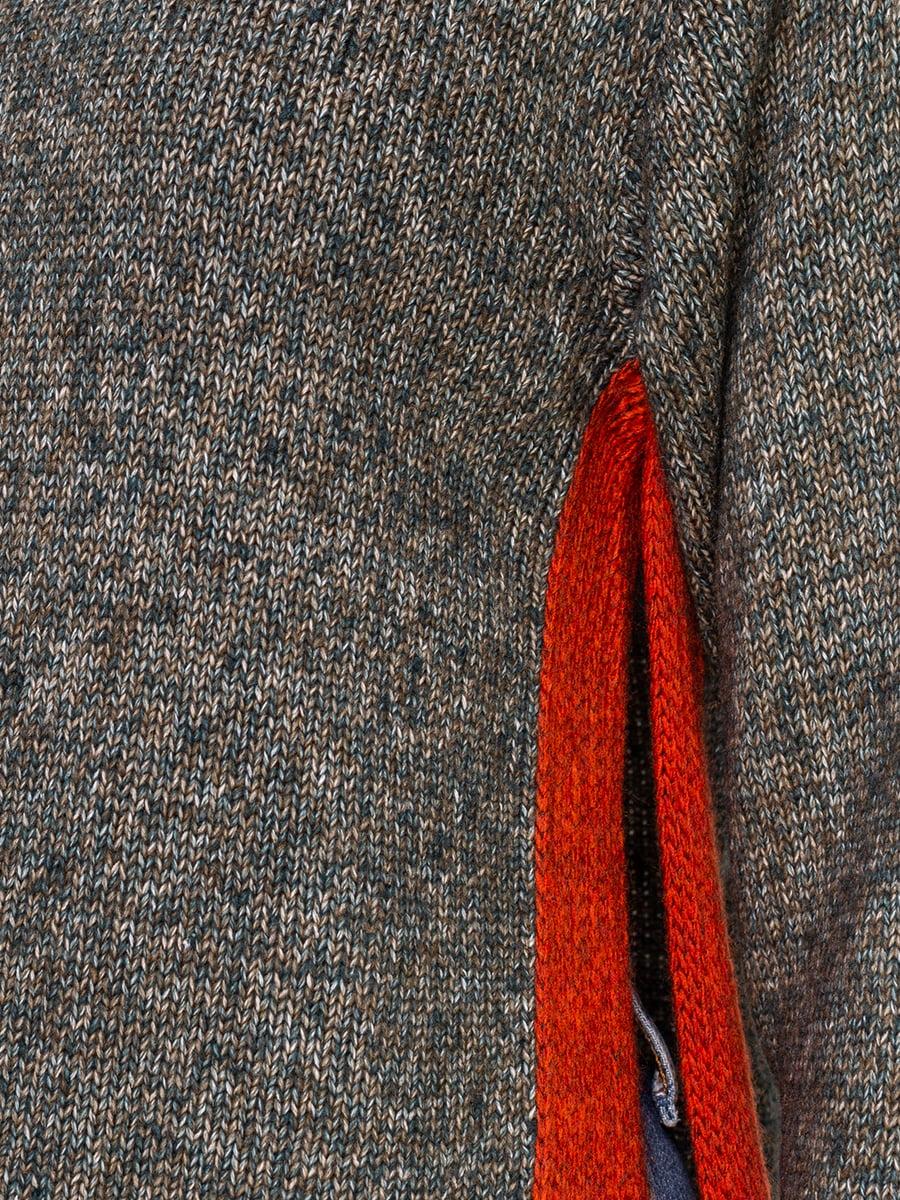 Джемпер смарагдового кольору | 4600868 | фото 3