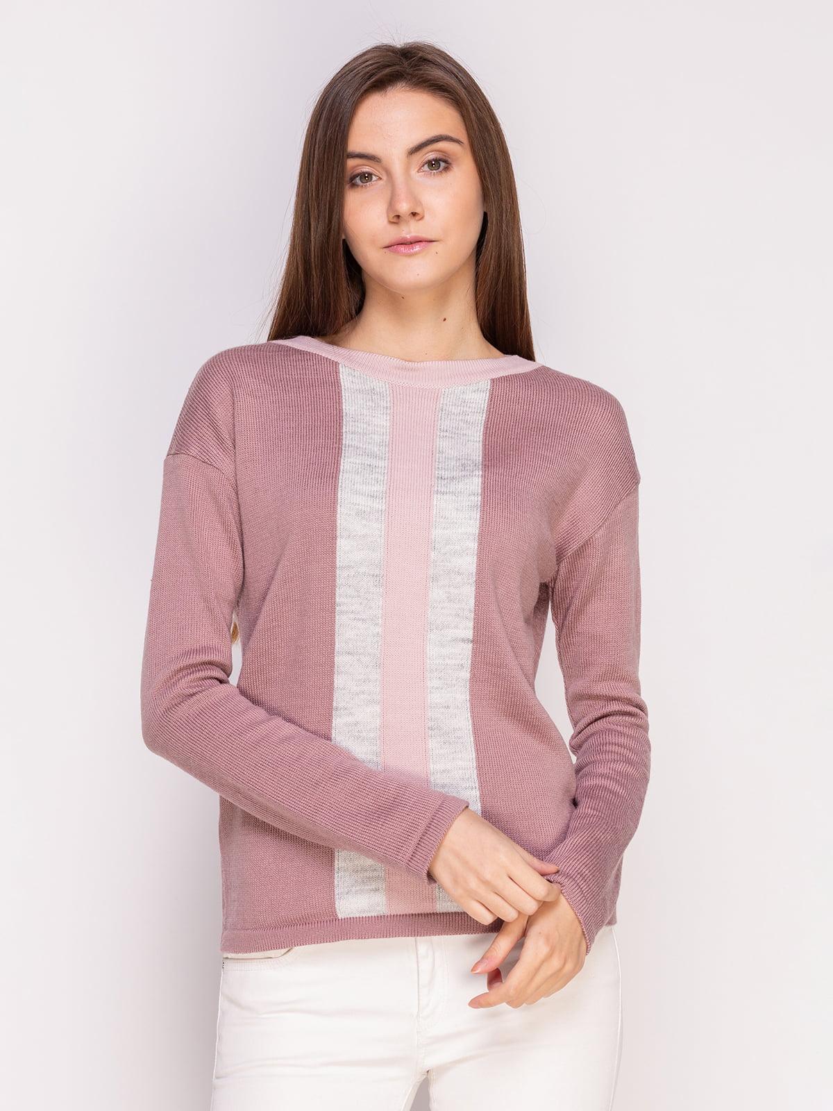 Джемпер рожевий   4600908