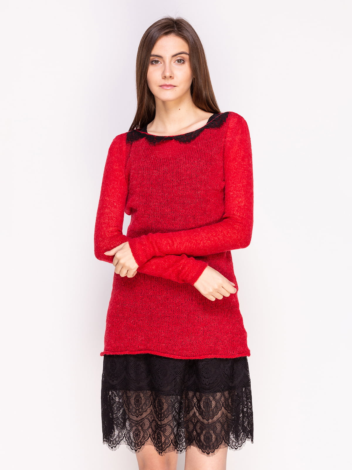 Комплект: сукня туніка | 4600948